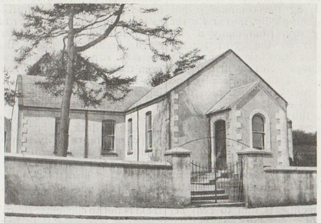 Ballycarry 1908
